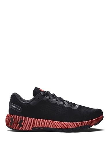 Under Armour Underarmour  Logolu Erkek Koşu Ayakkabısı 101639972 Kırmızı